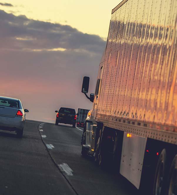 freight forwarding NI